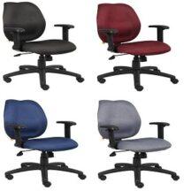 Boss B1014 Task Chair