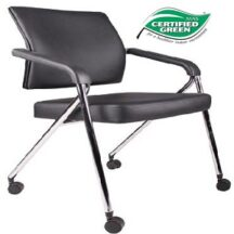 Boss B1800 Folding Chair