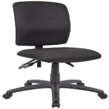 Boss B3035-BK Task Chair