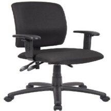 Boss B3036-BK Task Chair