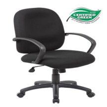 Boss B500-BK Ergonomic Budget Task Chair