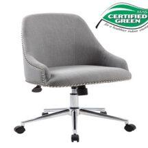 Boss B516C Carnegie Desk Chair