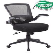 Boss B6356 BK Task Chair