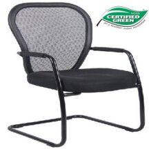 Boss B6609-BK Guest Chair