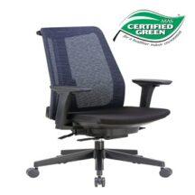 Boss B6990-BK B6990-BK-HR Executive Chair