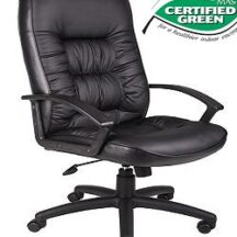 Boss B7301  B7302 Executive Chair