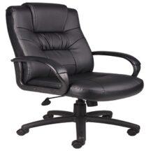 Boss B7501 Executive Chair