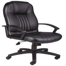 Boss B7641 Executive Chair