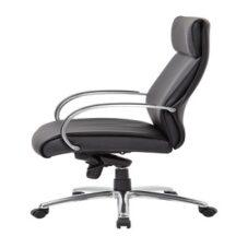 Boss B7712A-BK Executive Chair