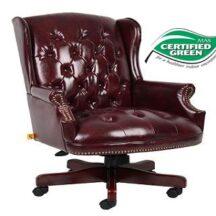 Boss B800 Executive Seating