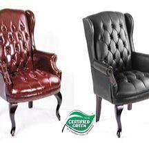 Boss B809 Guest Chair