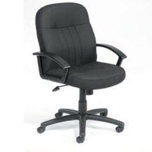 Boss B8306 (Fabric) Executive Chair
