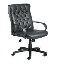 Boss B8501B8502 Executive Chair