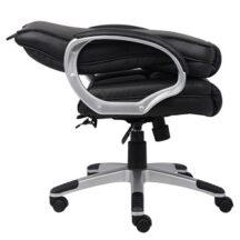 Boss B8606-BK Executive Chair