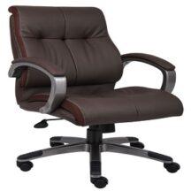 Boss B8776 Executive Chair