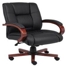Boss B8996 Executive Chair
