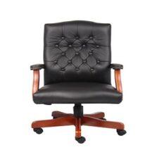 Boss B915 Executive Chair
