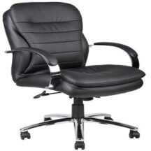 Boss B9226 Deluxe Executive Contemporary Chair