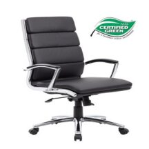 Boss B9471 Executive Chair