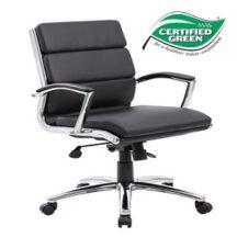 Boss B9476-BK Executive Chair