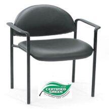 Boss B9501-CS Stacking Chair