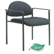 Boss B9501 Stacking Chair