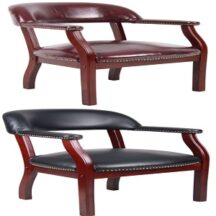 Boss B9540  B9545 Traditional Chair