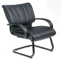 Boss B9709 B9709C Executive Chair