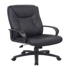 Boss B9831 Executive Chair