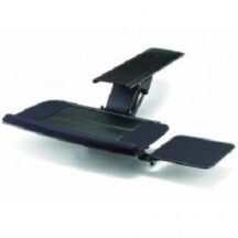 Cotytech Keyboard Tray Fully Adjustable w Platform & Lever