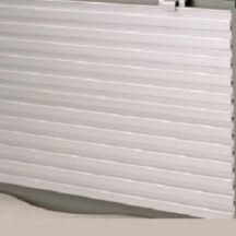 Cotytech Slat Wall 48 Inch x 18 Inch