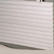 Cotytech Slat Wall 60 Inch x 12 Inch