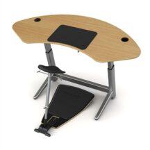 Focal Upright Sphere Bundle Seat