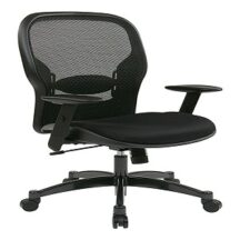 Office Star 2300 Professional Breathable Mesh Back Chair