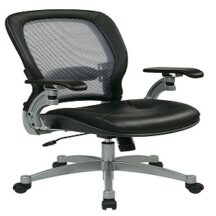 Office Star 3680 Professional Light Air Grid Back Chair