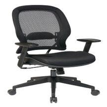 Office Star 5540 Professional Dark Air Grid Chair