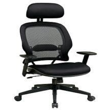 Office Star 55403 Professional Air Grid Chair
