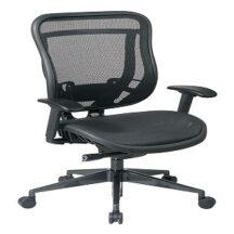 Office Star 818-11G9C18P Executive High Back Chair