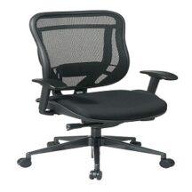 Office Star 818-31G9C18P Executive High Back Chair