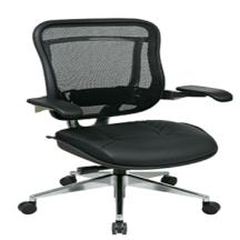 Office Star 818A-41P9C1C3 Executive High Back Chair