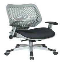 Office Star 86-M34C625R REVV Series - Self Adjusting SpaceFlex Back Chair
