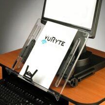 Vu Ryte VUR 14KB Desktop Ergo