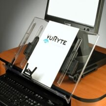 Vu Ryte VUR 18KB Desktop Ergo