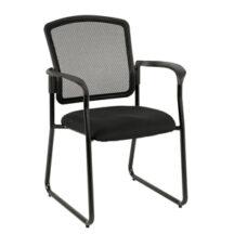 Eurotech Dakota 2 Sled Base Chair
